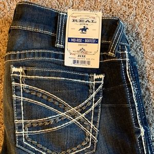 Ariat Bootcut Jeans